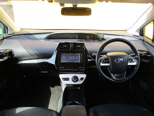 S 4WD LEDヘッドライト ナビ・地デジTV(5枚目)