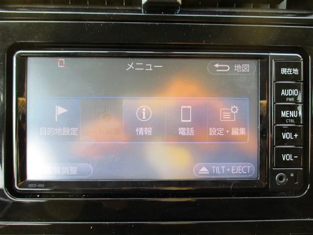 S 4WD LEDヘッドライト ナビ・地デジTV(10枚目)
