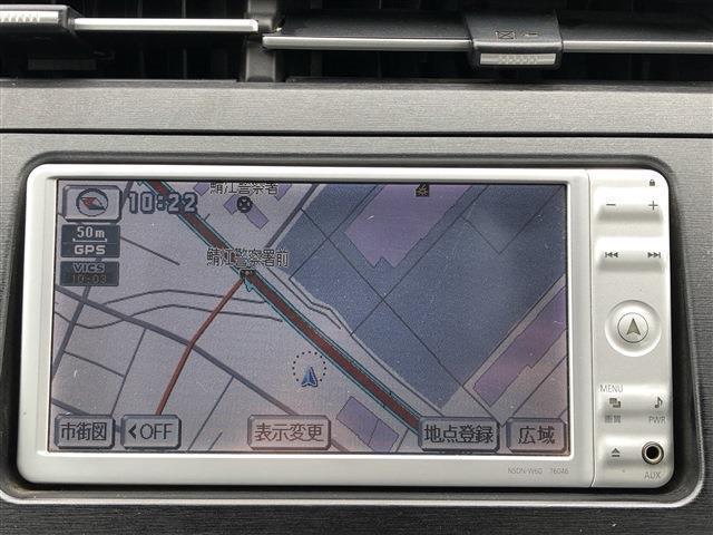 S 純正ナビ バックモニター ETC オートライト(9枚目)
