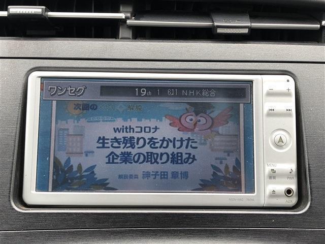 S 純正ナビ バックモニター ETC オートライト(10枚目)