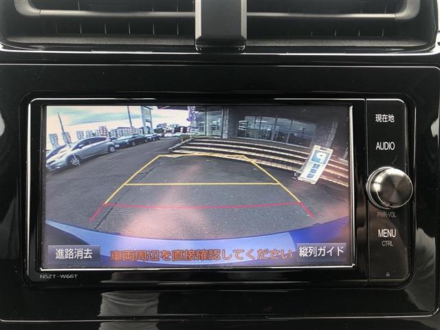 A トヨタセーフティセンス シンプルパーキングアシスト(12枚目)