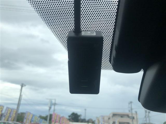 A トヨタセーフティセンス シンプルパーキングアシスト(21枚目)