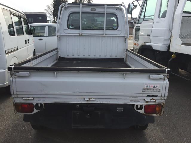 4WD 5MT EN07 リヤエンジン(6枚目)