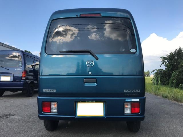 「マツダ」「スクラム」「軽自動車」「富山県」の中古車7