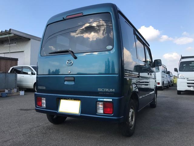 「マツダ」「スクラム」「軽自動車」「富山県」の中古車9