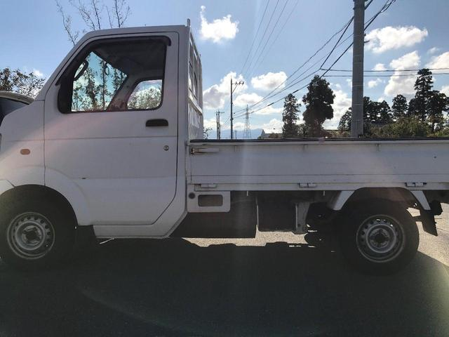 「スズキ」「キャリイトラック」「トラック」「富山県」の中古車6