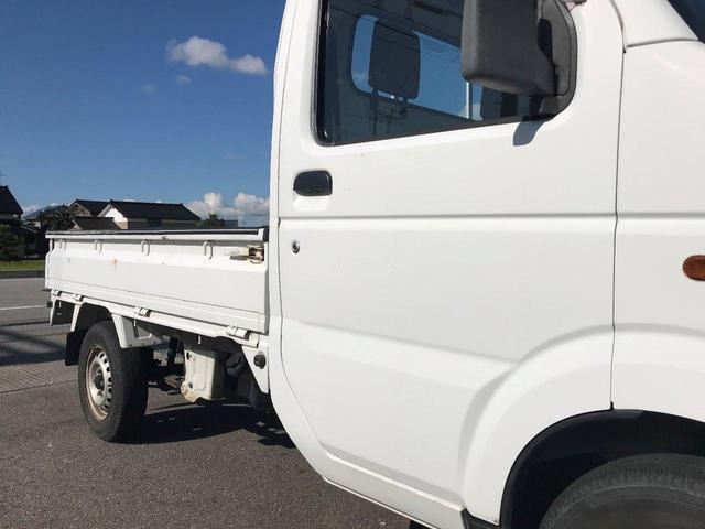 「スズキ」「キャリイトラック」「トラック」「富山県」の中古車12
