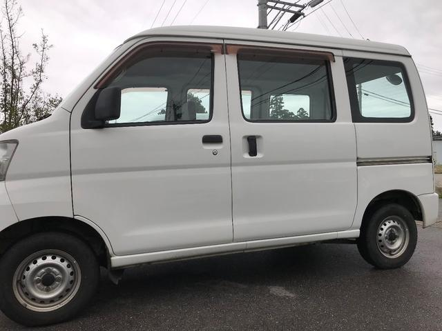 「ダイハツ」「ハイゼットカーゴ」「軽自動車」「富山県」の中古車4