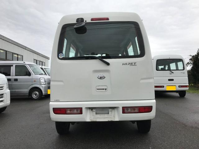 「ダイハツ」「ハイゼットカーゴ」「軽自動車」「富山県」の中古車6