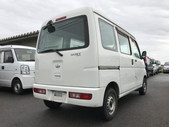 「ダイハツ」「ハイゼットカーゴ」「軽自動車」「富山県」の中古車7