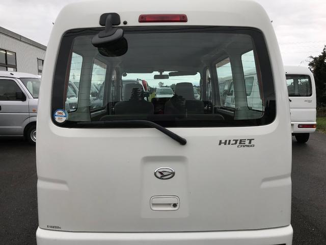 「ダイハツ」「ハイゼットカーゴ」「軽自動車」「富山県」の中古車12