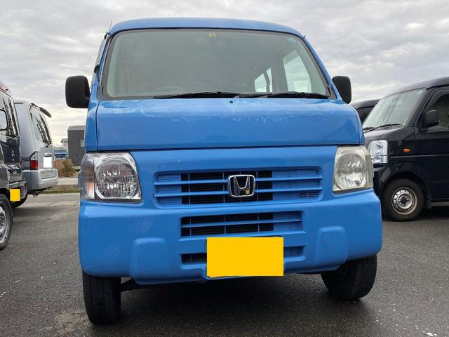 「ホンダ」「アクティバン」「軽自動車」「富山県」の中古車2
