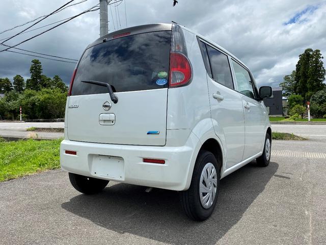 「日産」「モコ」「コンパクトカー」「富山県」の中古車10