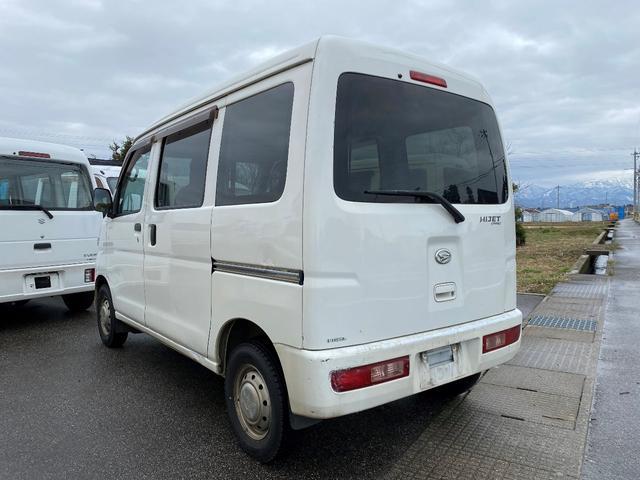 「ダイハツ」「ハイゼットカーゴ」「軽自動車」「富山県」の中古車5