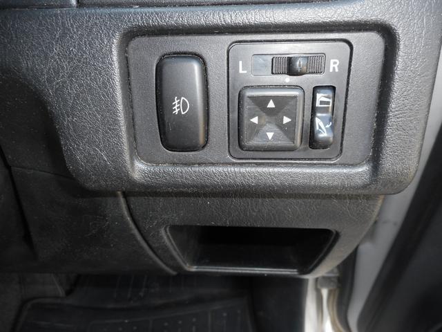 リンクスV 4WD ターボ車 オートマ キーレス(15枚目)