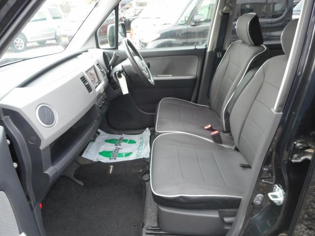 FX-Sリミテッド 4WD 社外HDDナビ フルセグ(12枚目)