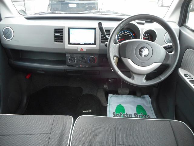 FX-Sリミテッド 4WD 社外HDDナビ フルセグ(16枚目)
