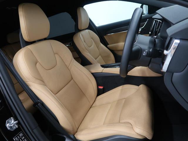 ボルボ ボルボ V90 クロスカントリー T5AWDサマム 認定 茶革 18yモデル