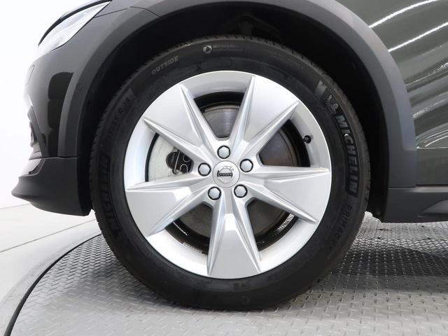 クロスカントリー T5 AWD 弊社試乗車 AWD 本革 シートヒーター(13枚目)