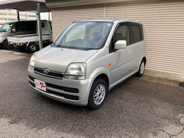「ダイハツ」「ムーヴ」「コンパクトカー」「富山県」の中古車3