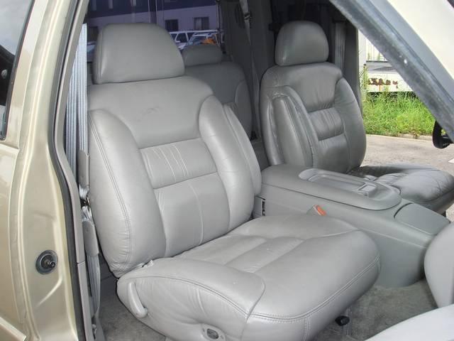 シボレー シボレー K-1500 EXキャブ