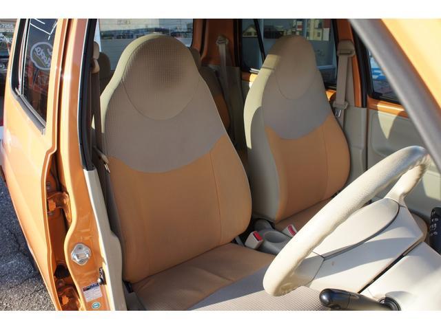 ダイハツ エッセ X 4WD ユーザー買取車 キーレス