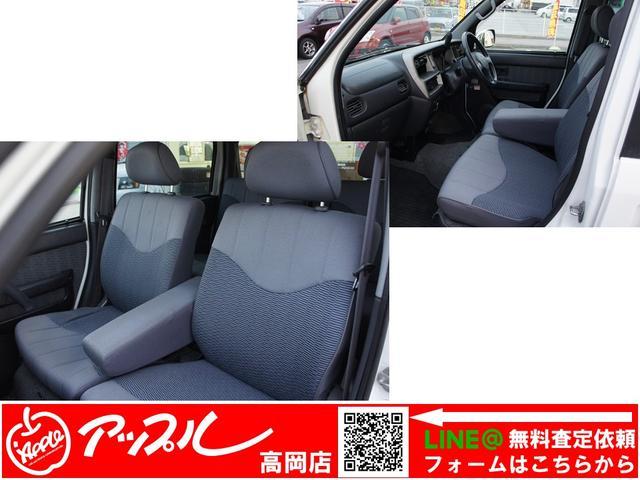 「ダイハツ」「アトレーワゴン」「コンパクトカー」「富山県」の中古車8