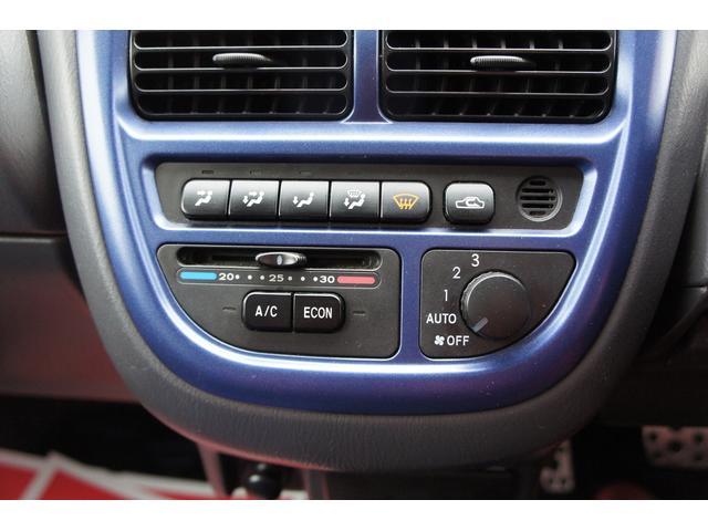 RSリミテッドII 4WD S/C ワンオーナー(12枚目)
