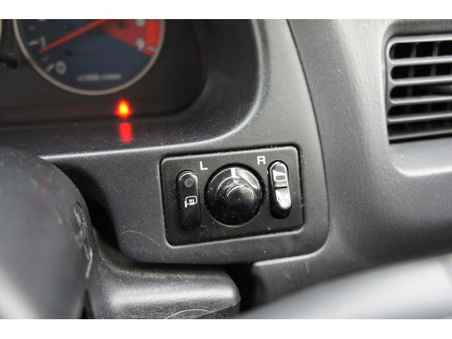 RSリミテッドII 4WD S/C ワンオーナー(16枚目)