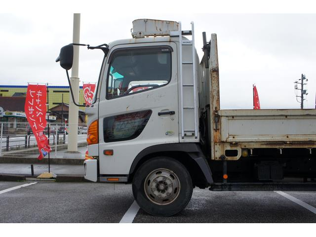 「その他」「レンジャー」「トラック」「富山県」の中古車5