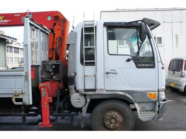 「その他」「レンジャー」「トラック」「富山県」の中古車15