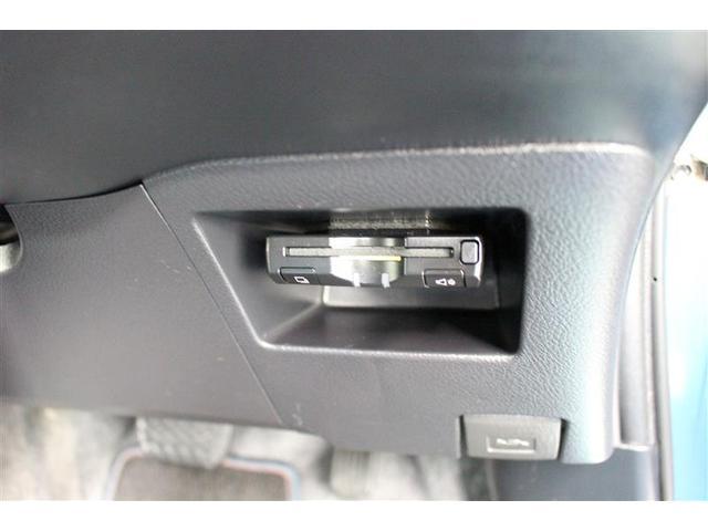 トヨタ ヴィッツ RS SDフルセグナビ ETC HIDライト スマートキー