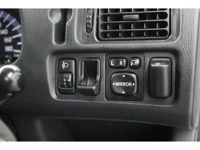GL SDナビ ETC キーレス 4WD車 オートマ(10枚目)