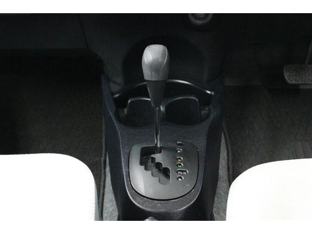 トヨタ ヴィッツ F SDワンセグナビ ETC キーレス ABS