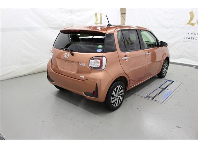 「ダイハツ」「ブーン」「コンパクトカー」「富山県」の中古車13