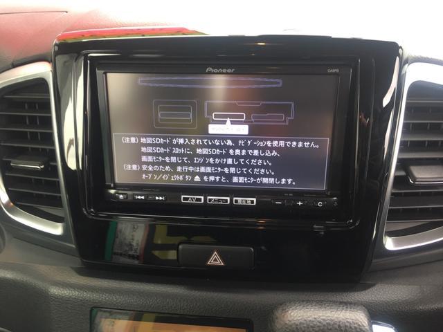 マツダ フレアワゴンカスタムスタイル XS 電動スライドドア キーレスプッシュスタート