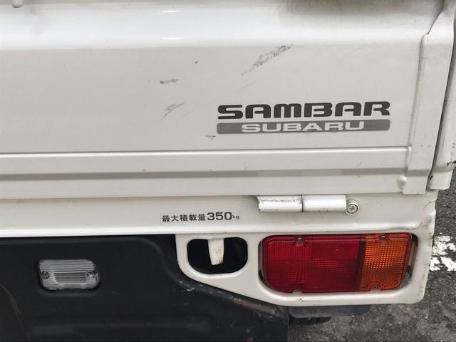 TB 4WD 5速マニュアル エアコン パワステ 三方開(12枚目)