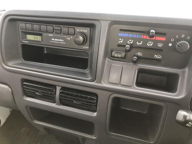 TB 4WD 5速マニュアル エアコン パワステ 三方開(18枚目)