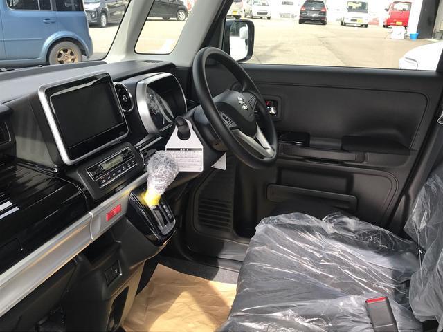 ハイブリッドGS 届出済未使用車 電動スライドドア(17枚目)