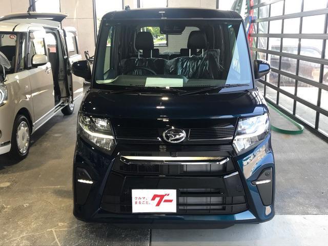 カスタムX 新型 展示車 両側電動スライドドア スマートキー(2枚目)