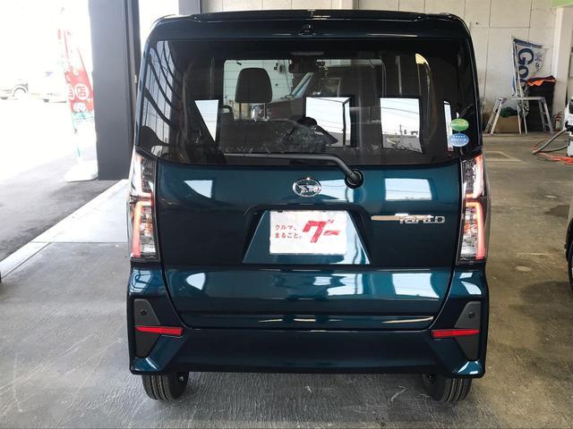カスタムX 新型 展示車 両側電動スライドドア スマートキー(5枚目)