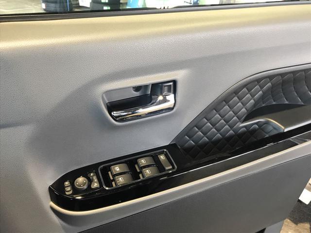 カスタムX 新型 展示車 両側電動スライドドア スマートキー(21枚目)