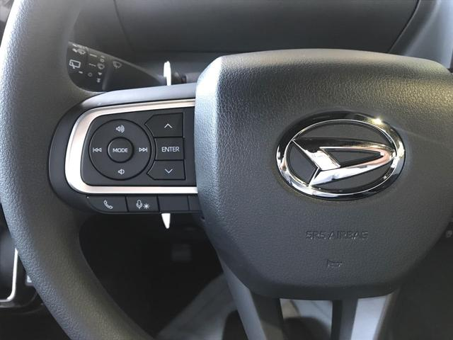 カスタムX 新型 展示車 両側電動スライドドア スマートキー(23枚目)