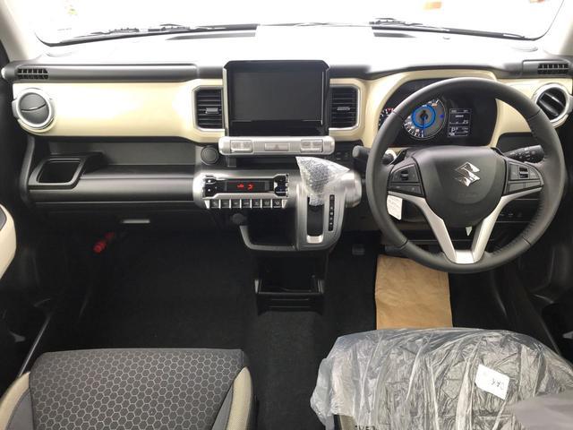 「スズキ」「クロスビー」「SUV・クロカン」「石川県」の中古車15