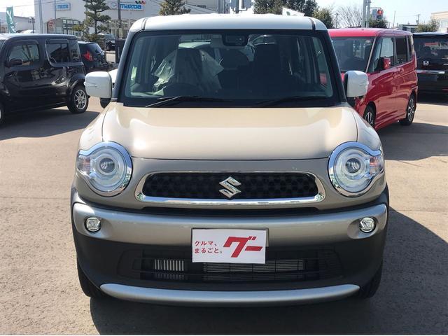 「スズキ」「クロスビー」「SUV・クロカン」「石川県」の中古車2