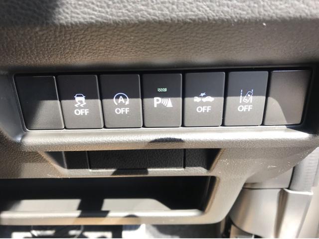 「スズキ」「クロスビー」「SUV・クロカン」「石川県」の中古車19
