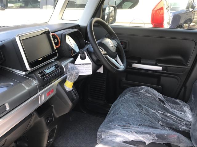 ハイブリッドXZ 届出済未使用車 両側電動スライドドア(17枚目)