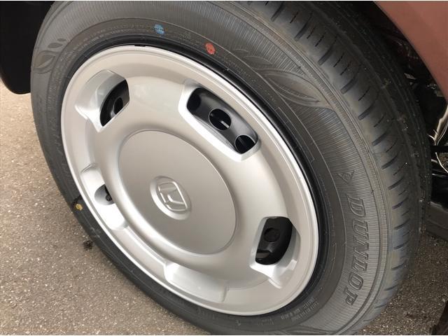 Lホンダセンシング LEDヘッドライト 届出済未使用車 スマートキープッシュスタート ETC オートエアコン レーンアシスト(10枚目)