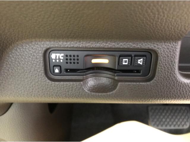Lホンダセンシング LEDヘッドライト 届出済未使用車 スマートキープッシュスタート ETC オートエアコン レーンアシスト(19枚目)