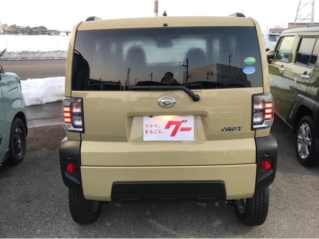 「ダイハツ」「タフト」「コンパクトカー」「石川県」の中古車5